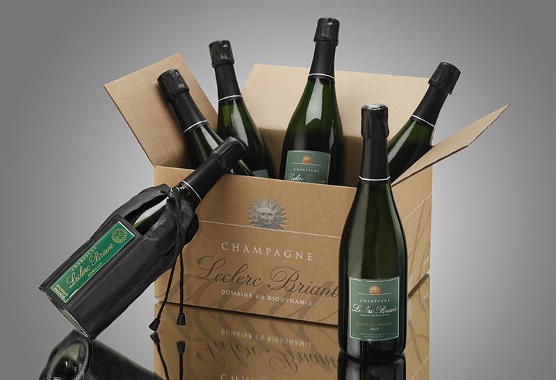 champagne biodynamique paris trouver