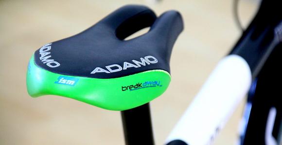 test adamo ism breakaway triathlon