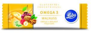 barre bio fruits noix omega 3 energetique sans lactose gluten soja edulcorant