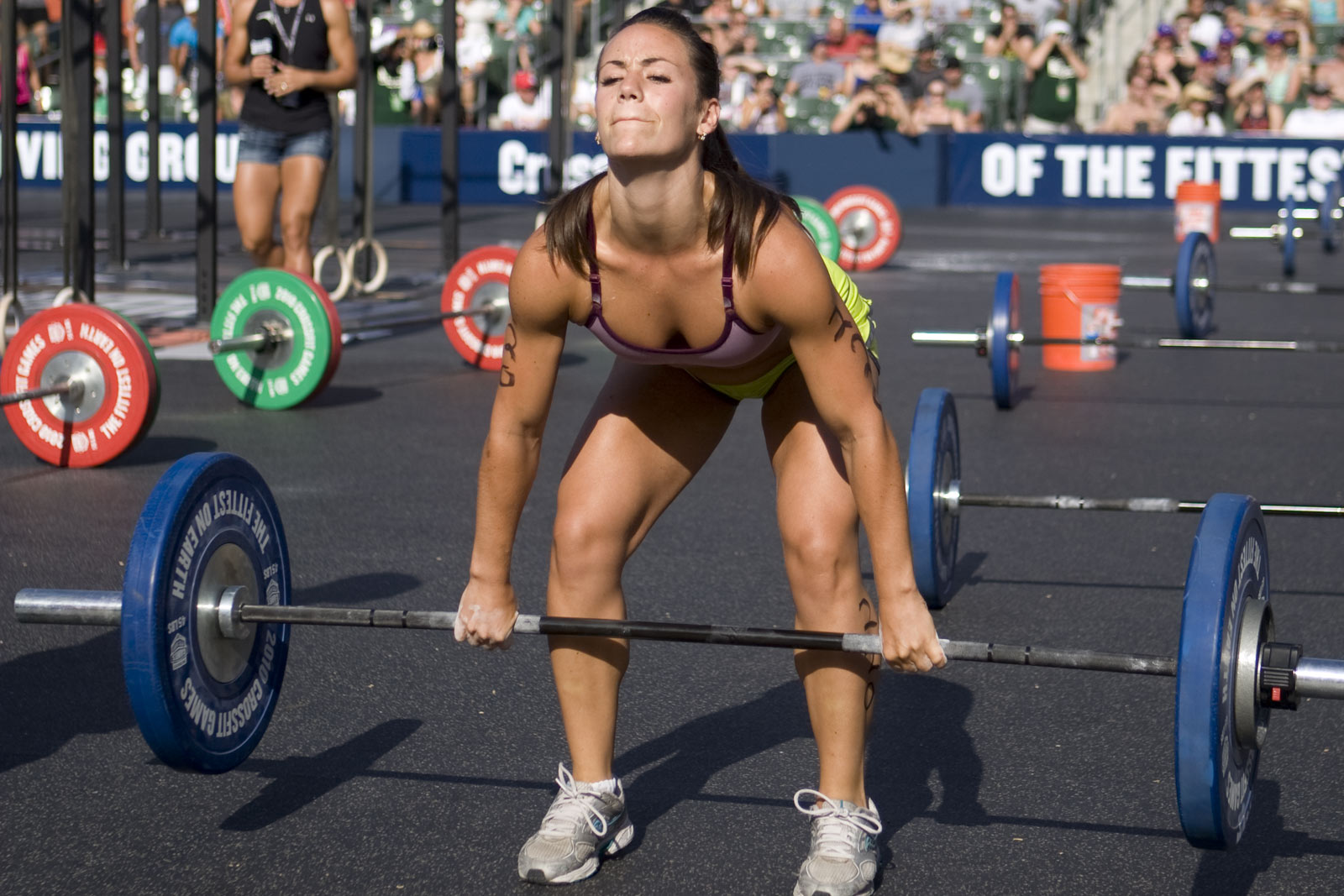 crossfit-deadlift