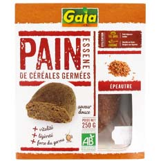 pain essene gaia
