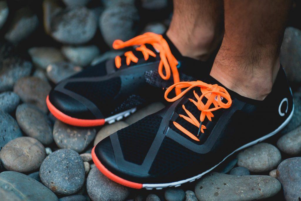 chaussure minimaliste skora phase crossfit triathlon barefoot